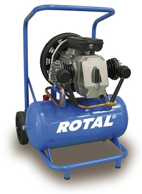 COMPRESSOR TROLLEY