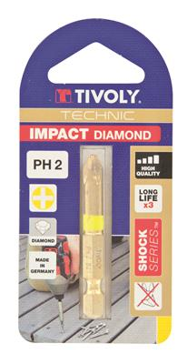 BIT PHILIPS IMPACT DIAMANT