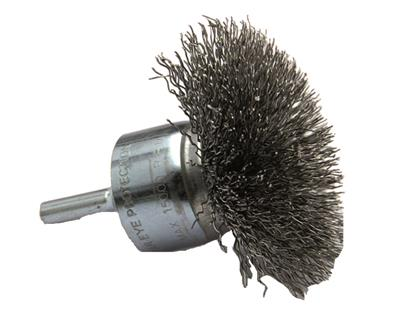 Brosse eventail