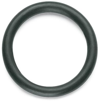 728/OR - RUBBER O RINGEN EN BORGSTIFTEN