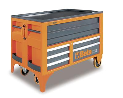 C30 S-MAXITANK MOBILE WORKBENCH