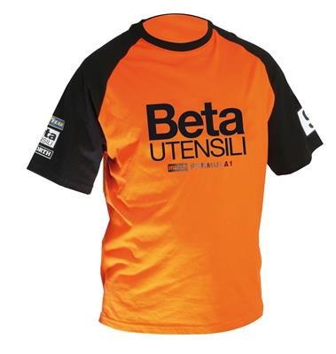 9572MB BETA-MARCH F1 VINTAGE T-SHIRT