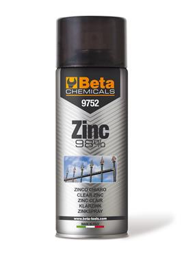 9752 ZINK SPRAY