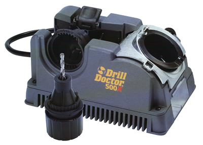 Drill doctor 500